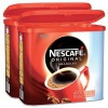 Nescafe Original Instant Coffee Granules Tin 750g Ref 12283921 [x2 & FREE Rolos x6] Jan-Mar 2017