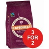 Cafe Direct Rich Roast Ground Coffee Fairtrade 227g Ref A06727 [3 For 2 & FREE Cafetiere] Apr-Jun 2017