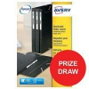 Avery Filing Labels Laser Eurofolio Ref L7170-25 [600 Labels] [Competition Offer] Jul-Sep 2017