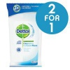 Dettol Antibacterial Surface Cleaning Wipes Ref 3007228 [Pack 84] [2 For 1] Jan 2018