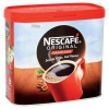 Nescafe Original Instant Coffee Tin 750g Ref 12315566 [Pack 2] [4x FREE Rolo Chocolate Bag] Apr-Jun 19