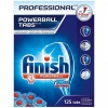 Finish Professional Powerball Dishwasher Tabs Ref RB088851 [Pack 125] [Price Offer] Jul-Sep 2019