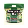 Yorkshire Tea hardwtr Tbags Pk480 A07650