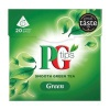PG tips Pure Green Tea 20Bags  PK4