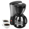 Coffee Maker 10 Cup 800W 1.2 Litre