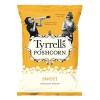 Tyrells Sweet Popcorn 90g Ref 701948 [Pack 12]