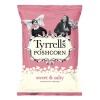 Tyrrells Sweet Salted Popcorn 80g Pk12