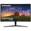 Samsung 27inch CJG50 Curved High Resolution Monitor Ref LC27JG50QQUXEN