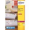 Avery Smartstamp Labels Laser Logo 10 per Sheet 135x38mm Ref L5103-40 [400 Labels]