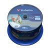 Verbatim Blu-Ray Disc IJ Printable PK50