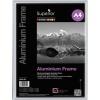 Photo Frame Clip Aluminium A4