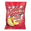 Golden Wonder Ready Salted Crisps (Pack of 32) 121300