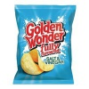Golden Wonder Salt and Vinegar Crisps (Pack 32) 121303