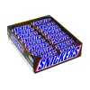 Mars 48g Snickers No artificial colours, flavours or preservatives (Pack of 48) 0401057