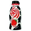 FRijj Strawberry Milkshake 400ml (Pack of 6) 126182