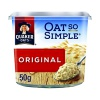 Oat So Simple Original Porridge Pot 45g (Pack of 8) 199985