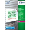 Avery Removable Self Cling Sign 190x275mm (Pack of 10) L7080-10