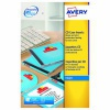 Avery Branded CD/DVD Accessories (Pack of 25) J8435-25