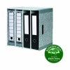Bankers Box File Store 4 Drawer Grey (Pack of 5) 01840