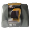 Fellowes Slimline Back Support Graphite 9190901