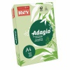 Adagio Bright Green A4 Coloured Card 160gsm (Pack of 250) 201.1212