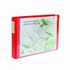 Elba Vision 30mm 4D-Ring Binder Oblong A3 Red 100080866