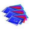 Elba Snap Wallet Polypropylene A4 Assorted (Pack of 5) 3 For 2 BX810446