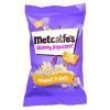 Metcalfes Skinny Popcorn SweetnSalt (Pack of 24) 0401139