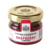 Frank Coopers Mini Raspberry Jam Jar 28g NST764