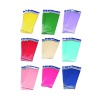 COUNTY TISSUE PAPER 5S ASSORTED PK36