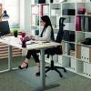 Floortex Polycarbonate Rectangle Carpet Chair Mat 152x121cm 1115223ER