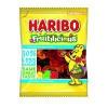 Haribo Fruitilicious Bag Reduced Sugar 140g (Pack of 12) 49077