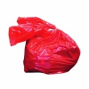 Laundry Soluble Strip Bag 50 Litre Red (Pack of 200) RSB/3