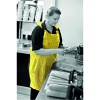 Apron on a Roll LDPE Polythene Yellow (Pack of 1000) A2Y/R
