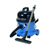 Numatic Blue Charles Wet and Dry Vacuum Cleaner CVC370