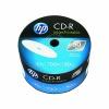 HP CD-R Inkjet Print 52X 700MB Wrap (Pack of 50) 69301