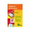 Pelltech Maxi Pocket A5 (Pack of 10) PLL25544