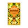 Pukka Lemon Ginger and Manuka Tea (Pack of 20) P5049