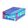 Mentos Mint Sweets (Pack of 40) 2025