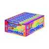 Mentos Fruit Sweets (Pack of 40) 2027