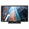 Samsung 22 inch Black HD Ready Monitor LS22E45KBSV/EN