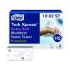 Tork Xpress Extra Soft Hand Towels 100 Sheets (Pack of 21) 100297