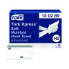 Tork Xpress Multifold Hand Towel H2 White 180 Sheets (Pack of 21) 120289