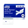 Tork Xpress Multifold Hand Towel H2 White 180 Sheets (Pack of 21) 120225