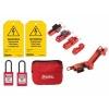 Electrical Lockout / Tagout Kit