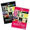 Tallon Artist Sketch Pad 40 Sheet A4 (Pack of 6) TAL05682