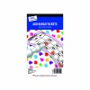 Just Stationery Jumbo Bingo Tickets 21 x 12cm (Pack of 12) 8002
