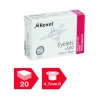 Rexel Eyelets Punching Bolts Brass 4.7mm Diameter 4.2mm Length Pack of 500 20320050