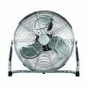 18 Inch High Velocity Chrome Floor Fan WX10031